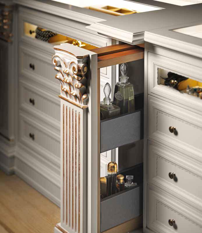 Beautiful Armadi E Dintorni Contemporary - Amazing House Design ...