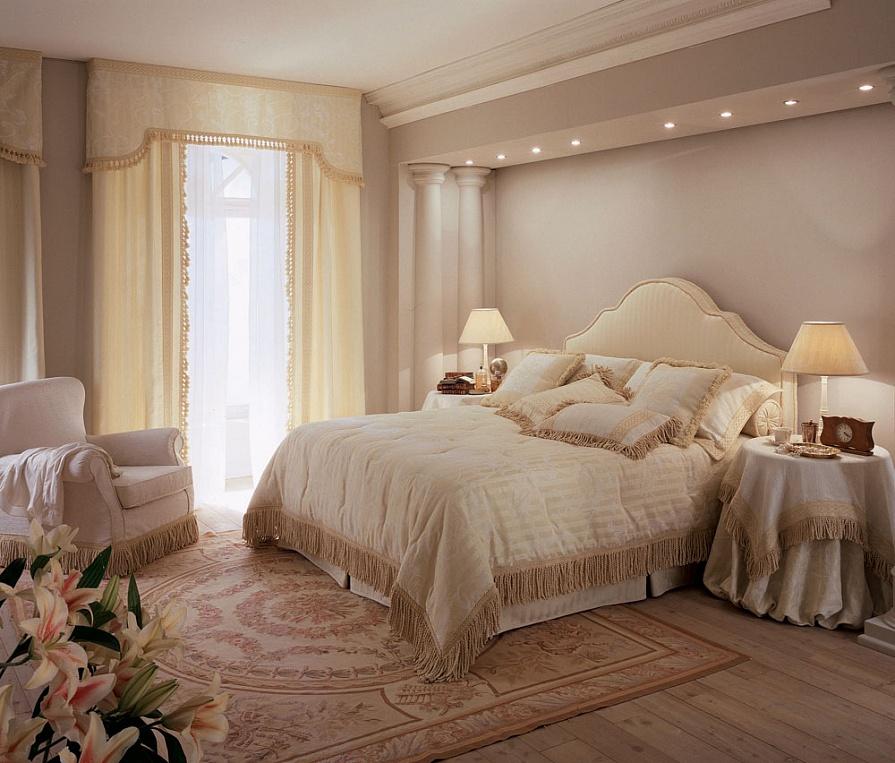 цвет спальни кремового цвета фото рабочий стол зима