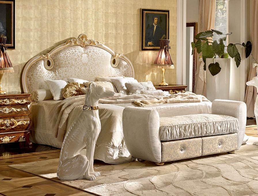 Итальянская мебель: для тех, кто знает толк в изысканных вещах